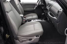 2006 jeep liberty limited 4wd suv 11632046 52