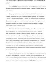 smart thinking essay review sheet freshman year in college essay