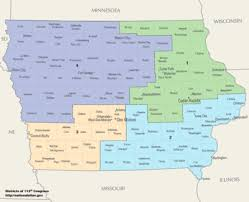 united states congressional delegations from iowa