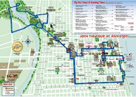 maps update  philadelphia tourist map –  toprated