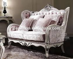 Pink velvet couch Sofa Designs White Silver Wooden Carved Pink Velvet Sofa Set Pamono White Silver Wooden Carved Pink Velvet Sofa Set Buy Oak Wood