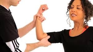Self Defense Pressure Points Self Defense