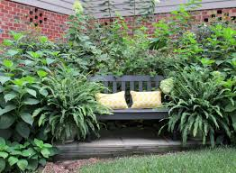 Garden Gate Landscape And Design 23 Landscaping Ideas For Small Backyards