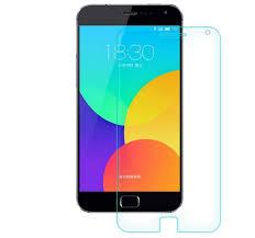 Tempered Glass Meizu MX2 - DiscoAzul.com
