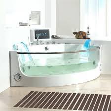 portable whirlpool for bathtub bathtubs idea 2 person whirlpool bathtub corner whirlpool tub white and glass