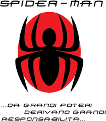 Spider-Man Logo Vector (.EPS) Free Download