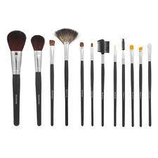 morphe brush set 600 12 piece sable brush set bnib