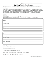 Free Writing Worksheets For 5th Grade Free Printable Writing ...