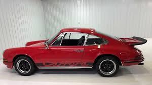 The original porsche 911 (pronounced nine eleven, german: Ohio Garage Find Porsche Turns Out To Be Rare 1970 2 2 Liter 911 E Motorious