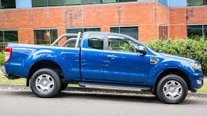 Ford's New Ranger Is The Smartest Truck Australia's Ever Seen ...