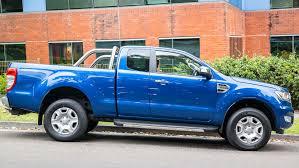 Ford's New Ranger Is The Smartest Truck Australia's Ever Seen ...