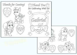 Crayola Personalized Coloring Pages Zoom Custom Books For Kids