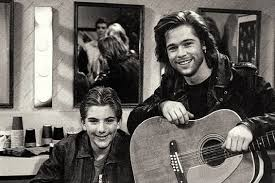 kirk cameron and chelsea noble growing pains. Contemporary Pains Growing Pains Fondo De Pantalla With An Acoustic Guitarra Called Jeremy  Miller And Brad Pitt For Kirk Cameron And Chelsea Noble