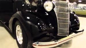 Classic 1938 Chevrolet Master Deluxe for sale (Louisville) Gateway ...