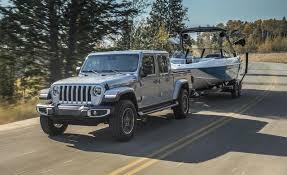 2020 Jeep Gladiator Reviews   Jeep Gladiator Price, Photos, and ...