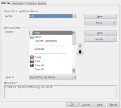 Libreoffice Org Chart Libreoffice Org Quick Start Suse Linux Enterprise Desktop