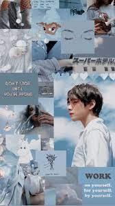 Kim Taehyung Aesthetic Wallpapers - Top ...