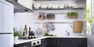 Meuble Cuisine Ikea Petit Espace Idée Pour Cuisine