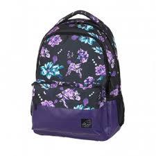 <b>Рюкзак Walker Chap Classic</b> Flower Violet, 32x45x23 см, 42262/167