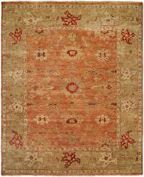 oriental rugs atlanta and oushak rugs