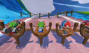 Angry Birds Go! for Nokia Lumia 625 2018 – Free download games for Windows  Phone smartphones