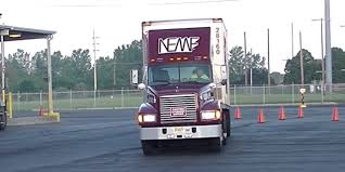 At least 2,500 truck drivers have lost their jobs in 2019 as the ...