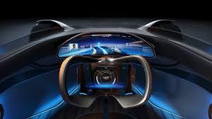 mercedes benz silver arrow. Beautiful Mercedes The MercedesBenz EQ Silver Arrow Concept Intended Mercedes Benz V