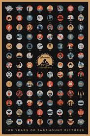 best images about fun stuff movie cars darth 100 years of paramount pictures poster