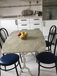 Achetez Table De Cuisine Occasion Annonce Vente à Plaisir 78