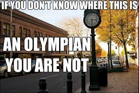 Olympia, Washington Memes | Olympia, WA (OlyWA!) | Pinterest ... via Relatably.com