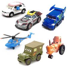 Cars toys disney pixar