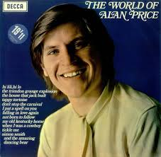 Alan Price The World Of Alan Price UK Vinyl LP Record SPA77 The World Of Alan ... - Alan-Price-The-World-Of-Alan-227128