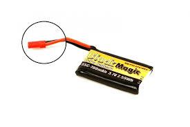 <b>Аккумулятор Black Magic 3.7V</b> 700mAh (for LaTrax ALIAS) артикул ...