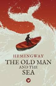 the old man and the sea by ernest hemingway design ilration by levente szabo amazing book perfect cover