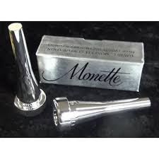 Monette Monette Silver Series Trumpet Mouthpieces