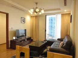 Vinhomes Nguyen Chi Thanh: 2 Bedroom Apartment For Rent, $1400