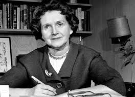 help a child to wonder biologist and writer rachel carson is best known for her books the sea around us 1951 the edge of the sea 1955 and silent spring 1962 which helped