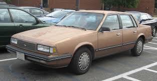 File:1987-90 Chevrolet Celebrity Sedan.jpg - Wikimedia Commons
