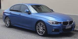 BMW <b>3 Series</b> (F30) - Wikipedia