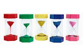 Timer 10 Minutes Sand Timer 10 Minutes Orange