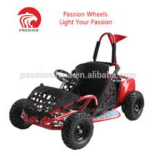 <b>New</b> Brushless Motor <b>1000w</b> 48v Electric Go Kart With 12a / <b>20a</b> ...
