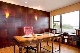 home office wall decor ideas. Top 10 Coverings Leather Covering Home Office Design Wall \u2013 Exclusive Decorating Ideas Decor