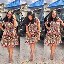 African Dresses 2018 Designs African Dresses 2018 Designs Best Beautiful African