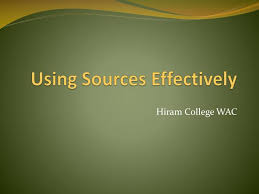 revising an essay ppt organizing and revising essays university of
