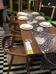 ikea dining table 8 chairs