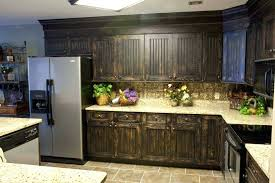 diy cabinet refinishing kitchen resurfacing black custom t color doors guaranteed i kitchen cabinets refinishing diy