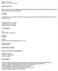 Technical Skills On A Resumes Skills For Resumes Examples Thrifdecorblog Com