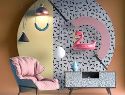 how to rock the flamingo trend in home decor
