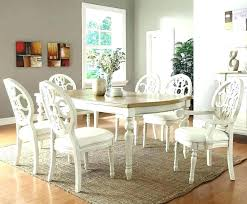 white wood dining chairs modern reclaimed wood dining table white and wood dining table and off