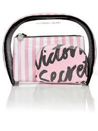 cosmetic bag trio victoria